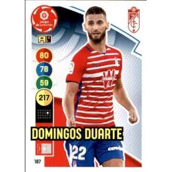 Domingos Duarte Granada 187
