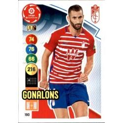 Gonalons Granada 190