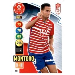 Montoro Granada 191