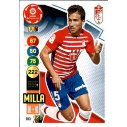 Milla Granada 193