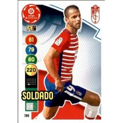 Soldado Granada 196