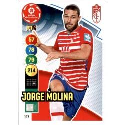 Jorge Molina Granada 197
