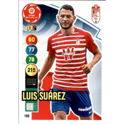 Luis Suárez Granada 198