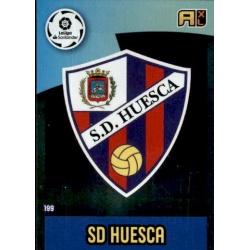 Escudo Huesca 199