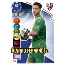 Álvaro Fernández Huesca 201