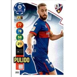 Pulido Huesca 203
