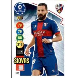 Siovas Huesca 205