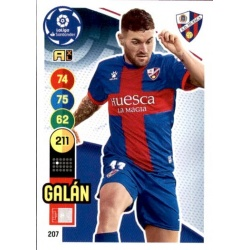 Galán Huesca 207