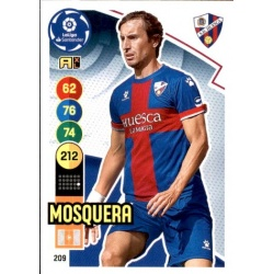 Mosquera Huesca 209