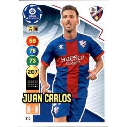 Juan Carlos Huesca 210