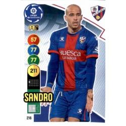 Sandro Huesca 216