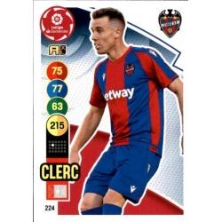 Clerc Levante 224