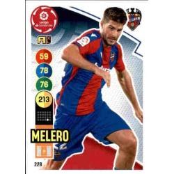 Melero Levante 228