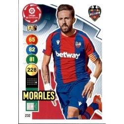 Morales Levante 232