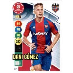 Dani Gómez Levante 234