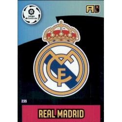 Escudo Real Madrid 235