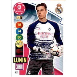 Lunin Real Madrid 237