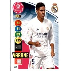 Varane Real Madrid 239