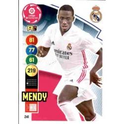 Mendy Real Madrid 241