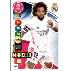 Marcelo Real Madrid 242