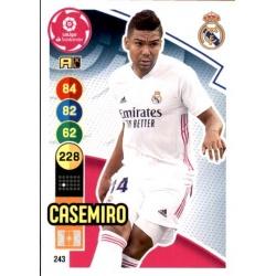 Casemiro Real Madrid 243