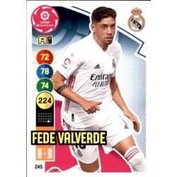 Fede Valverde Real Madrid 245