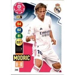 Modric Real Madrid 246