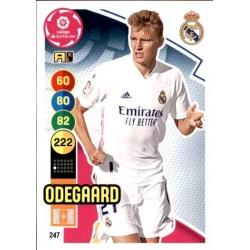 Odegaard Real Madrid 247