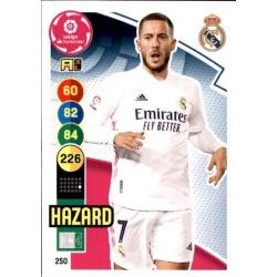 Hazard Real Madrid 250