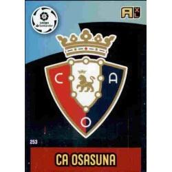 Escudo Osasuna 253