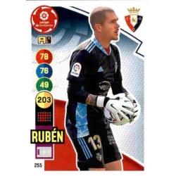 Rubén Osasuna 255