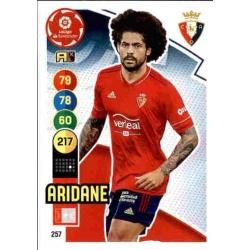 Aridane Osasuna 257