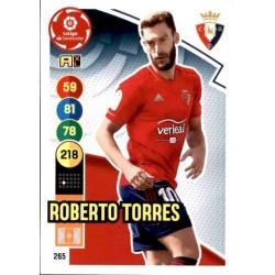 Roberto Torres Osasuna 265