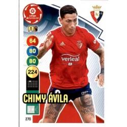 Chimy Avila Osasuna 270