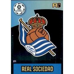 Escudo Real Sociedad 271