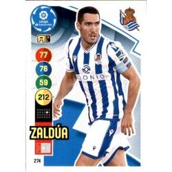 Zaldúa Real Sociedad 274