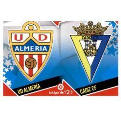 Almeria / Cádiz Liga 123 2