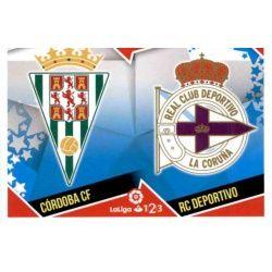 Córdoba / Deportivo Liga 123 3