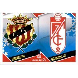Gimnástic / Granada Liga 123 5