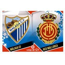 Málaga / Mallorca Liga 123 7