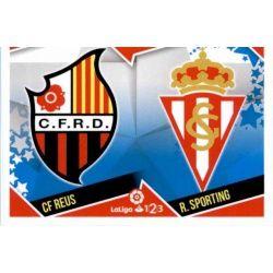 Reus Deportiu / Sporting Liga 123 10
