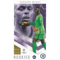Edouard Mendy Chelsea Rookies 49