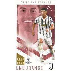 Cristiano Ronaldo Juventus Endurance 55
