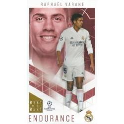 Raphaël Varane Real Madrid Endurance 59