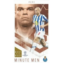 Pepe Porto Minute Men 63