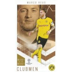 Marco Reus Borussia Dortmund Clubmen 71