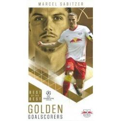 Marcel Sabitzer RB Leipzig Golden Goalscorers 98