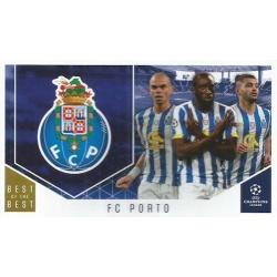 Porto Club Cards 109