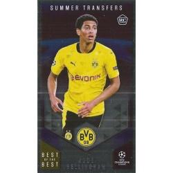 Jude Bellingham Borussia Dortmund Summer Transfers 122