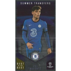 Kai Havertz Chelsea Summer Transfers 123